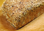 seeded wholemeal